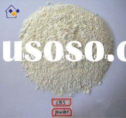 HIGH QUALITY RUBBER ACCELERATOR CBS (CZ) GRANULE CAS NO. 95-33-0