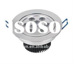High Power New Sale Hot high quality led ceiling downlight 9w