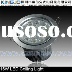 High Quality High Power 15W LED Ceiling Light