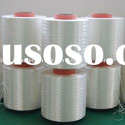 High Tenacity 100% Polyester Industrial Yarn
