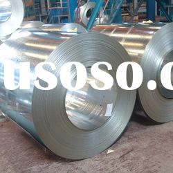 Hot Dipped Galvanized Steel coil / HDGI