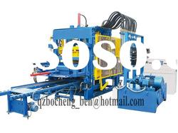 Hot!!!QT6-15 brick making machine block making machine
