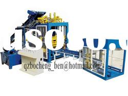 Hot!!!QT8-15B brick making machine block making machine