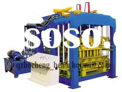 Hot!!!QT9-15 brick making machine block making machine