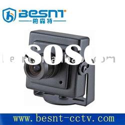 Hot Sale 8mm lens cctv mini camera BS-705