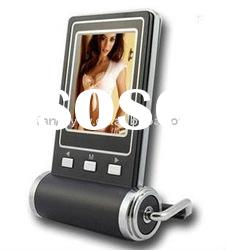 Hot Selling! Fashionable 2.4 inch TFT&LCD digital picture photo frame
