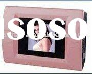 Hot Selling! Fashionable lcd digital photo picture frame gift 1.5""