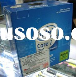 Intel Core 2 Duo E8400 - 3 GHz Dual-Core (BX80570E8400) Processor