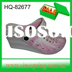 Ladies eva high heel sandal
