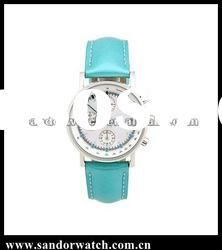 Large Case Watches for Lady SD90047LA