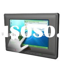 "Lilliput 7"" Surface Acoustic Wave Touch Monitor with HDMI & DVI Input"