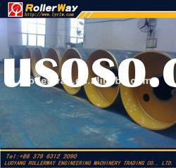Luojian LSS214 road roller vibrating wheel for sale