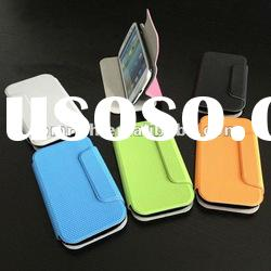 Luxury Stand Flip PU Leather Case Cover For Samsung Galaxy S3 i9300