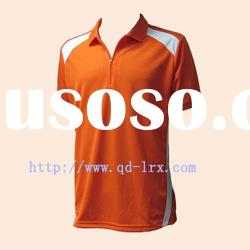 Men's Short Sleeve Cool-dry Polo Shirt
