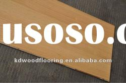 Multi layer engineered White oak water resistant wood flooring
