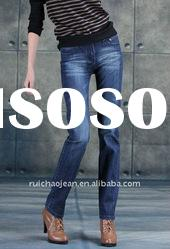 New Style Skinny Women Chino Denim D Jeans trousers WJ0036