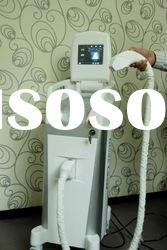 Newest modern 808nm diode laser hair removal system---painless, fast and permanent (Hot in Europe)