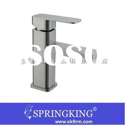 Newly Bathroom Basin Tap & Kitchen Sink Mixer Tap Chrome Faucet