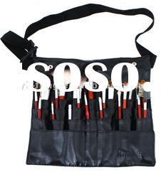 OEM New PRO Makeup Artist Cosmetic Brush with Tool Belt Apron