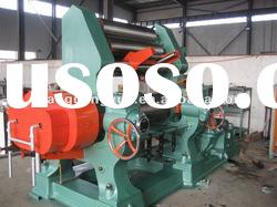 Open Mixing Mill/Rubber Mixing Mill/Mixing mill for Rubber and plastic/Rubber processing machine