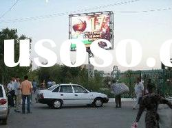 P10 outdoor advertising fullcolor LED display