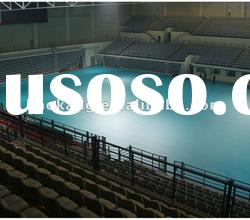 PVC Indoor Sports flooring Futsal Courts