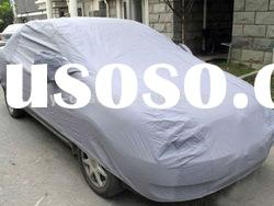 PVC and Non-Woven fabric car cover waterproof car hood car cover auto cover automobile cover