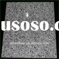 Polished Grey G603 Granite Tile