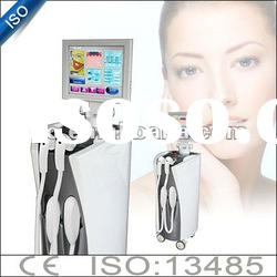 Professional 808nm Laser(IPL+RF) Laser Beauty Equipment for Hair Removal Machine(CE/ISO)