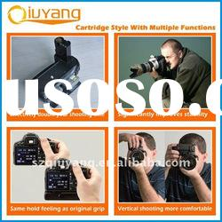 Professional battery power grip for Canon EOS 350D Rebel XT
