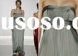 RB024 New style formal evening dress bridesmaid dresses