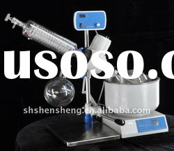 Rotary Evaporator 2L with Diagonal Condenser