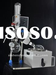 Rotary Evaporator 2L with Vertical Condenser