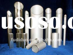 Round 304 stainless steel welded pipes
