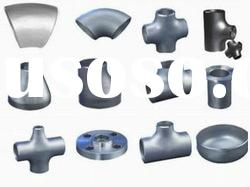 Seamless Butt-welding Steel pipe fittings