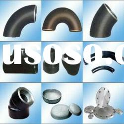 Seamless Carbon Steel Butt-welding Pipe Fitting
