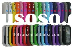 Silicone Skin Case Cover for Blackberry Curve 8520