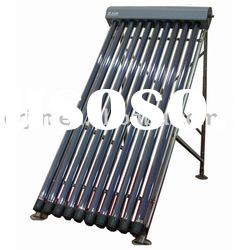 Solar water heater--SRCC solar water heater collector