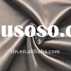 Stretch satin Spandex Fabric