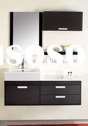 T9099 bathroom sanitary ware with mirror cabinet