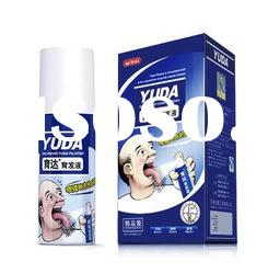 Top Brand Hair Loss Treatment YUDA Pilatory/GMP Manufactory/Hot Sale