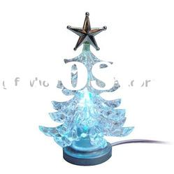 USB CHRISTMAS TREE/USB DECORATION/USB ACCESSORIES