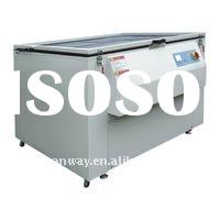 UV Exposure Unit --screen printing machine