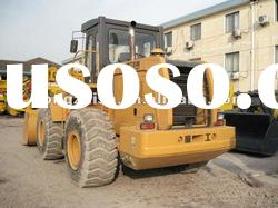 Used wheel loader XGMA953 in good order with high quality at a best price