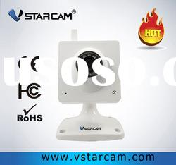 VStarcam H6891W H.264 Infrared leds Indoor Wireless IP Network Camera Support 32GB TF Card Storage