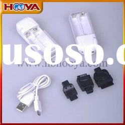 (2 AA Battery) Portable LED Emergency Charger/Can used by Iphone