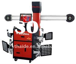 **SUNSHINE 3D car wheel alignment with CE (SX-G6)