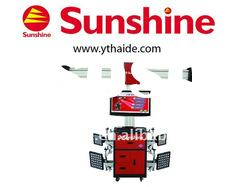 **SUNSHINE brand SX-G6T car wheel alignment