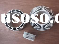 aluminum heat sink &extrusion heat sink
