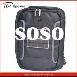 backpack solar battery charger